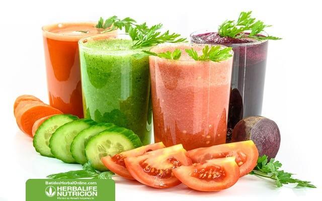 2 bebidas detox para adelgazar y cuidar de la salud