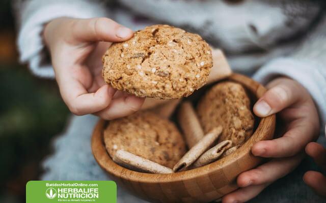 recetas de batidos de avena para adelgazar