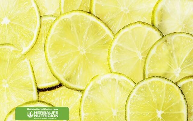 Jengibre y limón para adelgazar y desinflamar