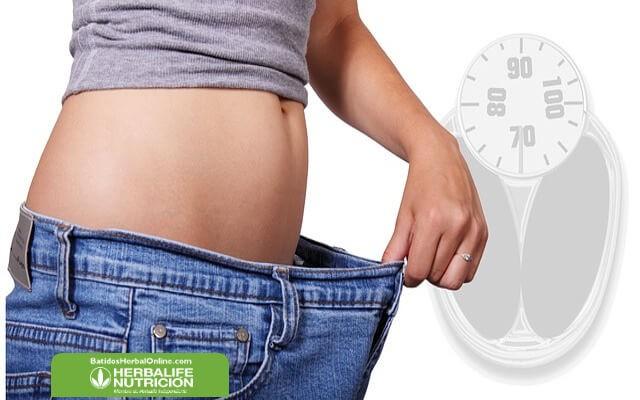 4 errores que son muy comunes en las dietas para bajar de peso