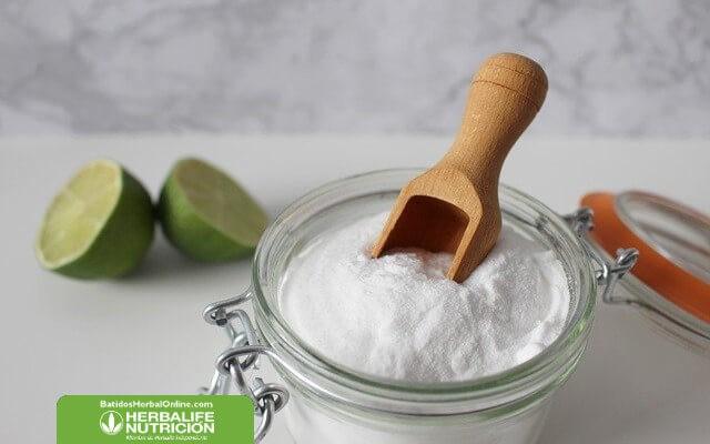 Dejar la sal para controlar el peso