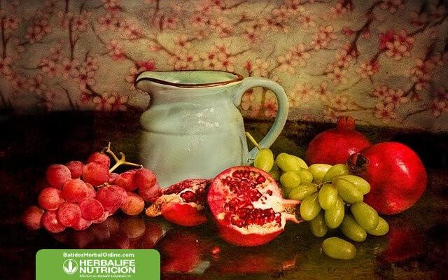 La fruta en la dieta: mitos y verdades