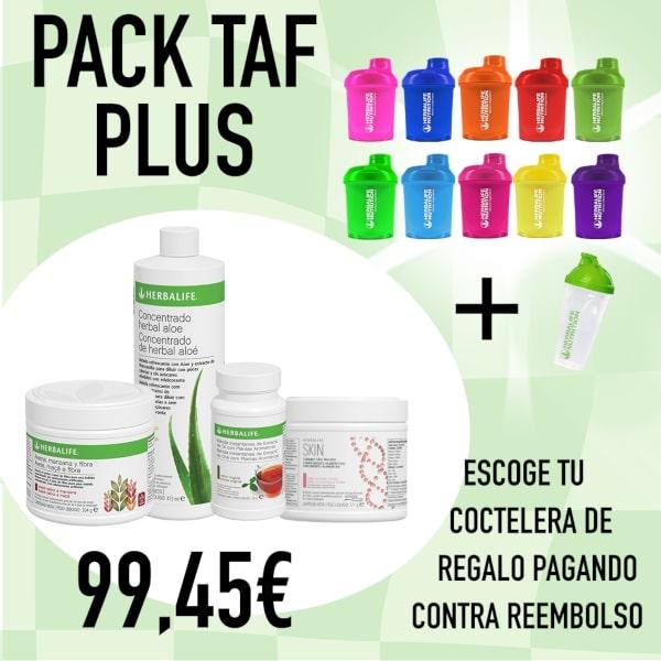 Pack TAF PLUS