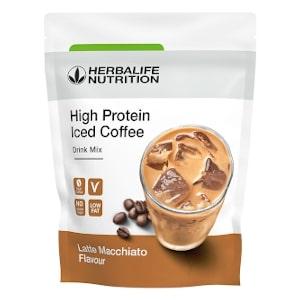 Proteínas de Café Latte Macchiato o Mocha