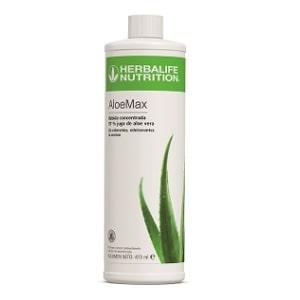 Aloe Max Herbalife