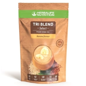 Tri Blend Select mezcla para batido de proteínas
