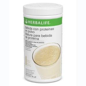 Batido de proteínas Herbalife